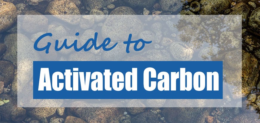 How to use Activated Carbon for Ponds (And Best Carbon