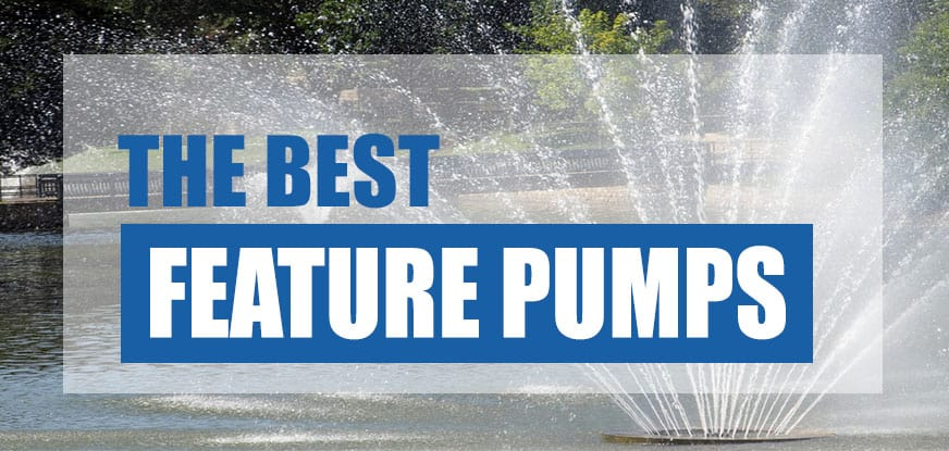 best fountain pump