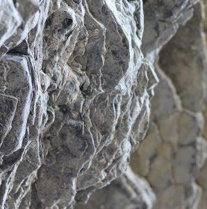 nearby limestone raises alkalinity in ponds